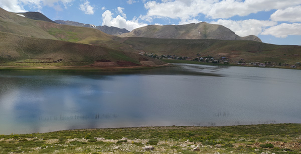 türkiye'nin en güzel gölleri