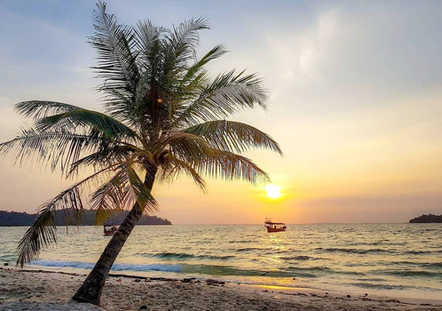 Kep Plajı hakkında bilgi