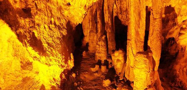 burdur gezilecek yerler insuyu mağarası