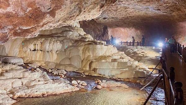 denizli gezi rehberi kaklık mağarası nasıl bir yer