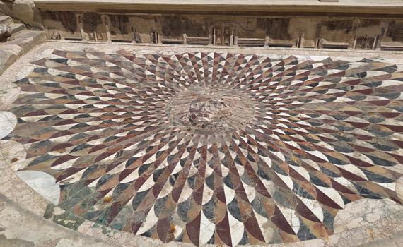 Medusa Mozaiği