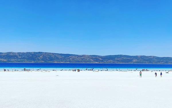 salda gölü burdur denizli gezilecek yerler
