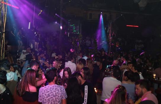 club areena marmaris gece hayatı gezi rehberi
