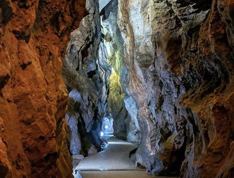 eğirdir zindan mağarası ısparta gezilecek yerler