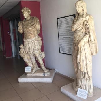 fethiye müzesi gezilecek yerler tarihi gezi rehberi