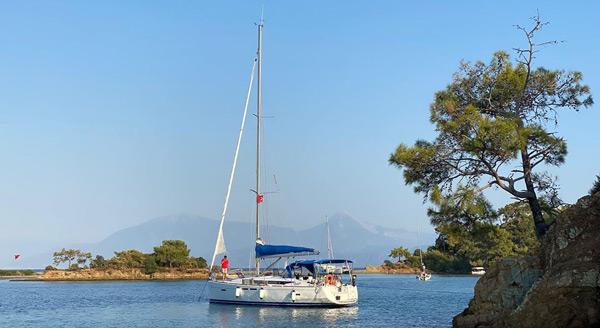 fethiye tekne turu gezilecek yerler tatil rehberi