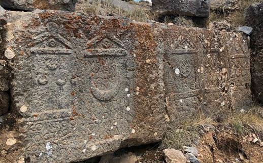 ısparta yalvaç gezilecek yerler men tapınağı gezi rehberi