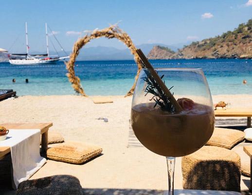 sea me beach fethiye gezilecek yerler turistik gezi rehberi