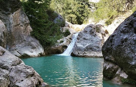 yazılı kanyon tabiat parkı nasıl bir yer ısparta çevresi gezilecek yerler