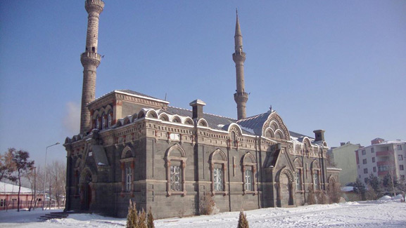 fethiye camii nasıl bir yer kars gezi rehberi