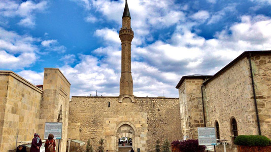 Hızır Bey Camii