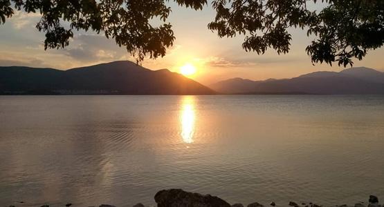 ısparta eğirdir gölü nerede gezilecek yerler gün batımı