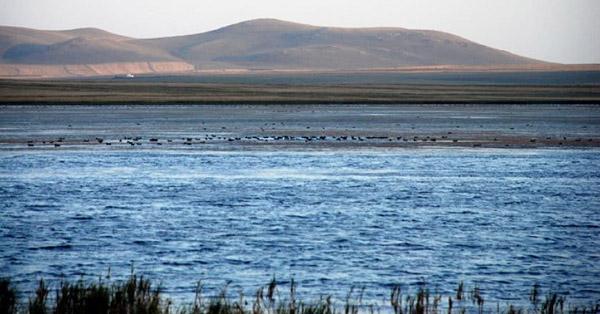 kars gezilecek yerler kuyucuk gölü nerede