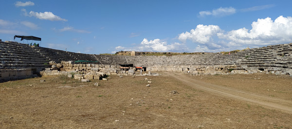 stadyum perge antik kenti nerede antalya aksu