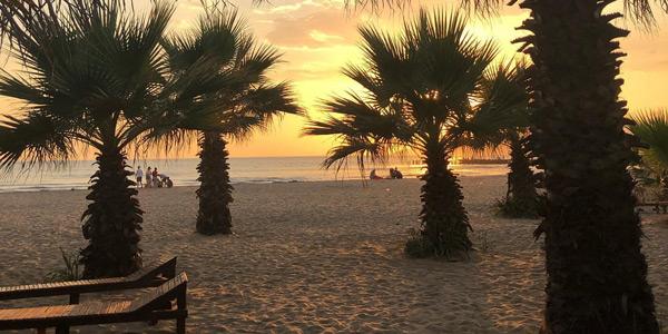 Aydın Kuşadası gezilecek yerler gezi rehberi plajları ve koyları ne yapılır