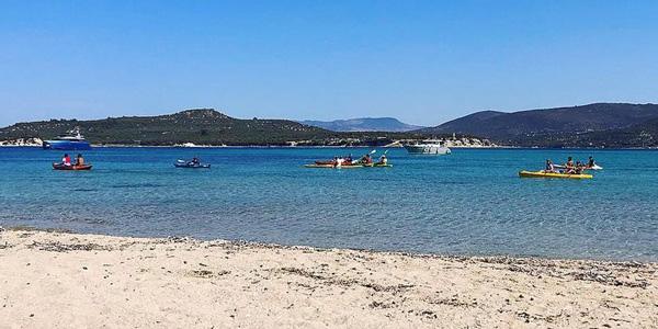İzmir Dikili gezilecek yerler Kalem Adası yaz tatili ne yapılır hakkındaki yorumlar