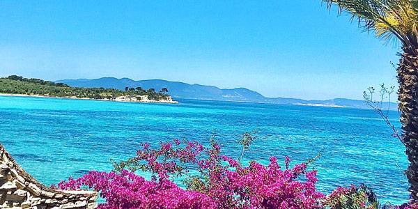 Kalem Adası Yaz tatili Arabayla Ege turu nasıl yapılır Dikili hakkındaki yorumlar