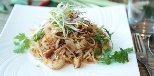 Pad Thai Evde yapılabilecek Uzakdoğu yemekleri
