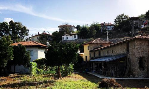 Akçapınar Köyü nerede, nasıl gidilir - Türkiye'nin doğal güzellikleri