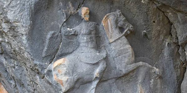 Antalya Termessos Antik Kenti Güllük Dağı Milli Parkı Alketas mezarı