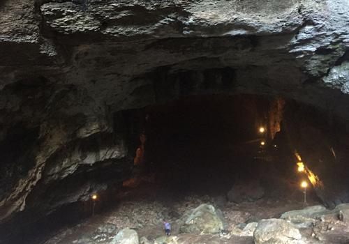 Astım Mağarası nerede Türkiye'nin doğal güzellikleri