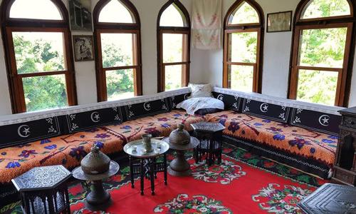 Biscevica Evi Vizesiz Balkan ülkeleri