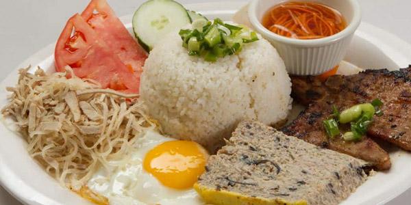Com Tam Uzakdoğu Asya yemek kültürü