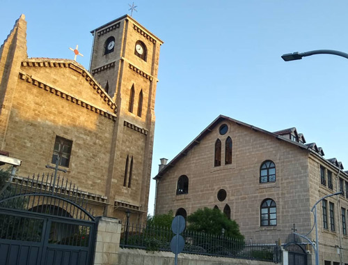 Mersin Latin İtalyan Katolik Kilisesi nerede Merkezde gezilecek yerler