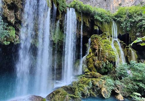 Mersin nasıl bir yer Yerköprü Şelalesi Gezi Rehberi