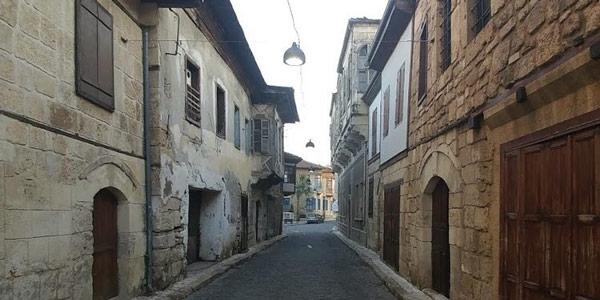 Mersin Tarsus gezilecek yerler tarihi evler gezi rehberi tatil notları blog