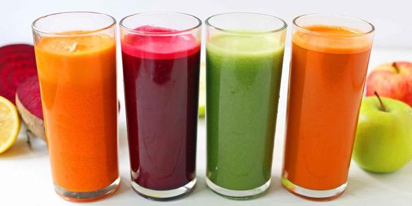 Sinh To Tropik meyve suyu smoothies