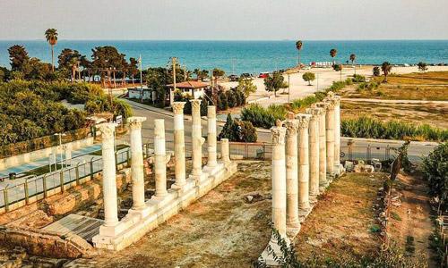 Soli Pompeiopolis Antik Kenti Nasıl bir yer Gezi rehberi