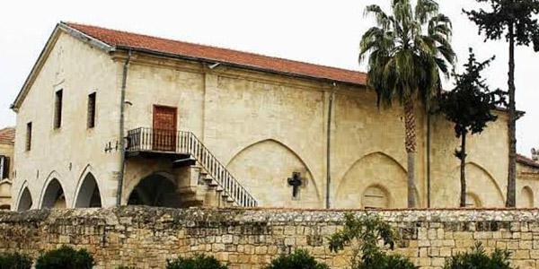 St Paul Kilisesi Aziz Pavlus Anıt Müzesi İnanç turizmi