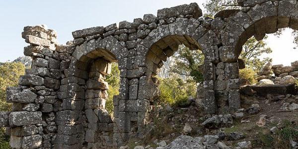 Ülkemizin tarihi güzellikleri kültür gezisi
