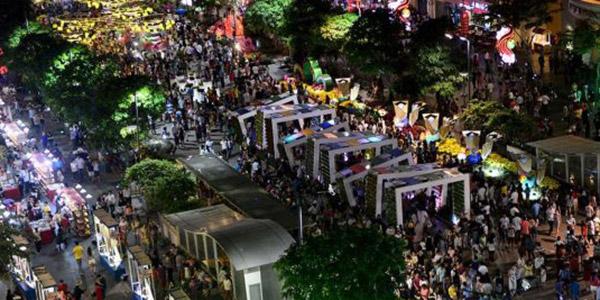 Vietnam yemekleri sokak pazarı ho chi minh city saigon gezilecek yerler