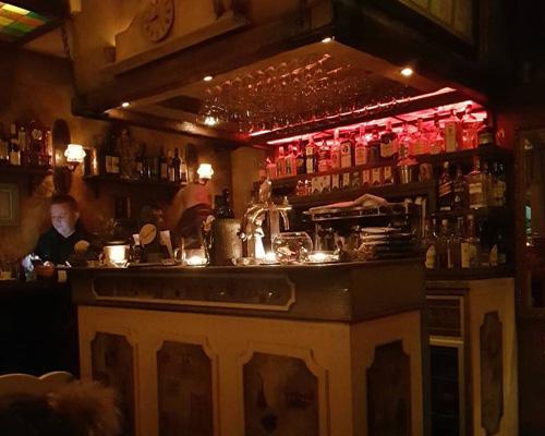 Bosna Hersek Saraybosna gece hayatı Birtija içki fiyatları