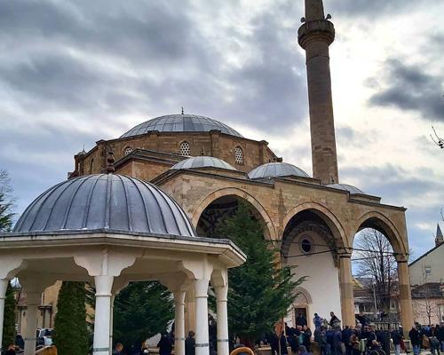Fatih Sultan Mehmet Camii Osmanlı Eserleri
