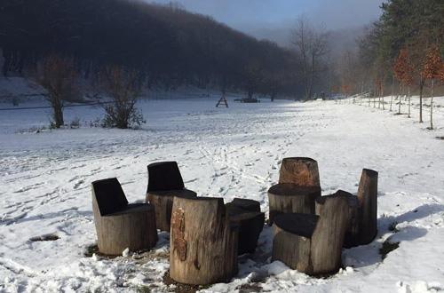 Germia Park nerede Priştine gezilecek yerler Kosova gezi rehberi