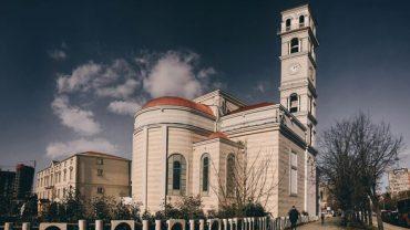 Kosova başkenti Priştine gezilecek yerler gezi rehberi