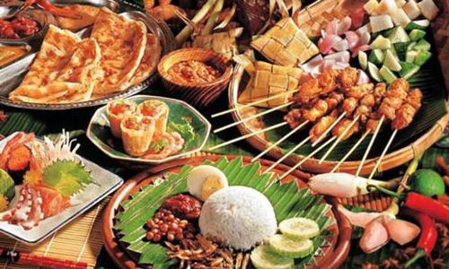 Malezya yemekleri & mutfağı Kuala Lumpur da ne yenir