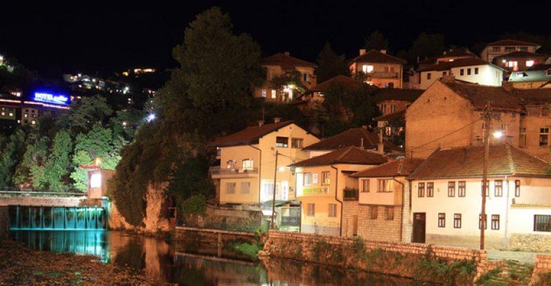 Saraybosna gezilecek yerler gezi rehberi blog