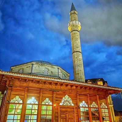 Yaşar Paşa Camii Balkanlar'daki Osmanlı Eserleri