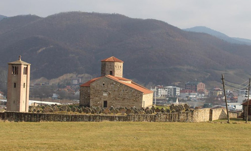 Stari Ras and Sopocani Novi Pazar Otobüslü vizesiz Balkan turu