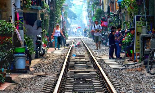 Hanoi gezilecek yerler blog