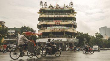 Hanoi gezilecek yerler Vietnam başkenti gezi rehberi