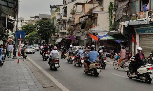 Old Quarter Güneydoğu Asya ülkeleri gezisi