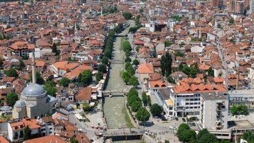 Prizren gezilecek yerler Kosova gezi rehberi