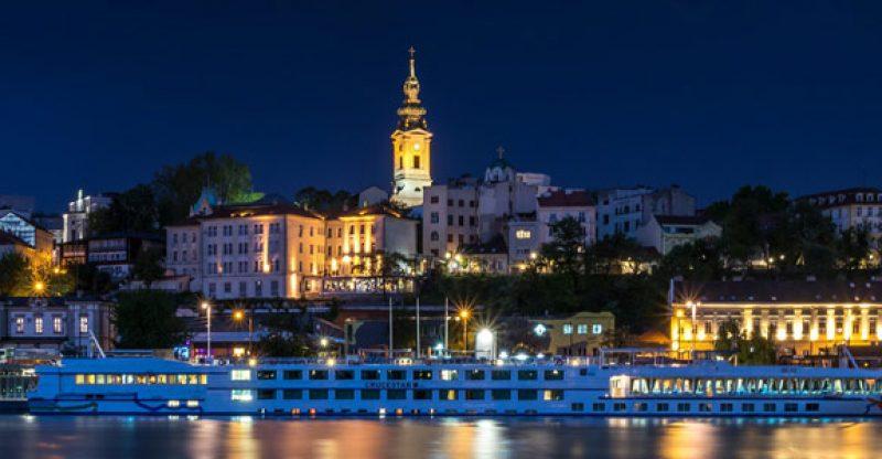 Sırbistan gezilecek yerler şehirleri