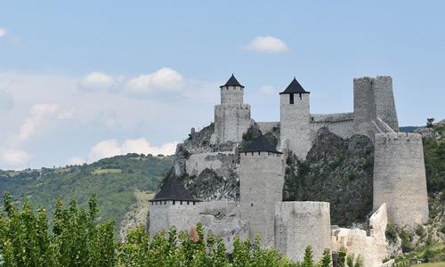 Sırbistan gezilecek yerler turistik tarihi şehirleri
