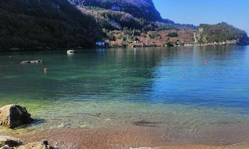 Gideros Koyu Kastamonu gezilecek yerler Denize nerede girilir Plajlar